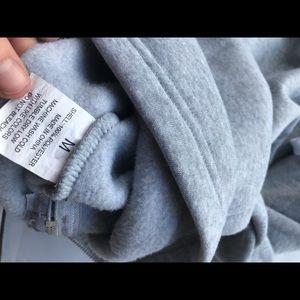 Forever 21 Tops - Access sweatshirt hoodie zip side size medium